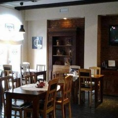 Ptak Hotel Вроцлав гостиничный бар