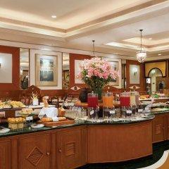 Отель Trident, Jaipur питание фото 3