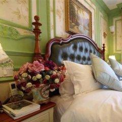 Отель Xiamen Feisu England Earl Garden Китай, Сямынь - отзывы, цены и фото номеров - забронировать отель Xiamen Feisu England Earl Garden онлайн комната для гостей фото 3
