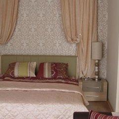 Гостиница Na Krasnoy Presne в Москве отзывы, цены и фото номеров - забронировать гостиницу Na Krasnoy Presne онлайн Москва комната для гостей фото 3
