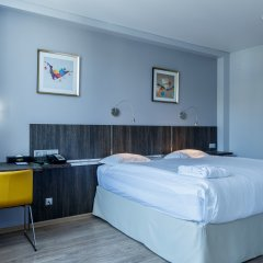 Смарт Отель Бишкек комната для гостей