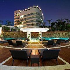 Отель Centara Nova Hotel & Spa Pattaya Таиланд, Паттайя - отзывы, цены и фото номеров - забронировать отель Centara Nova Hotel & Spa Pattaya онлайн бассейн