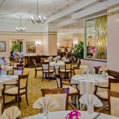 Grand Hotel Pomorie питание