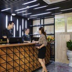 Agnes Nha Trang Hotel интерьер отеля фото 3