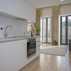 Апартаменты Liiiving In Porto Terrace & Sunny Apartment Порту в номере фото 2