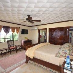 Отель Dukes Hideaway, Silver Sands 6BR комната для гостей фото 2