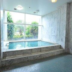 Starts Guam Resort Hotel сауна