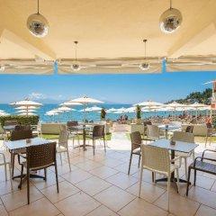 Отель Bomo Tosca Beach гостиничный бар