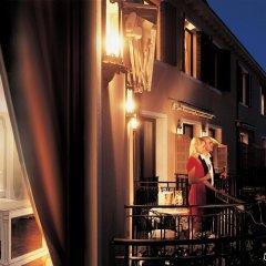 Belmond Hotel Cipriani Венеция балкон