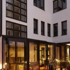 Hotel Fabian Хельсинки
