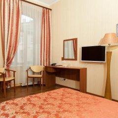 Апартаменты Гостевые комнаты и апартаменты Грифон Стандартный номер с различными типами кроватей фото 18