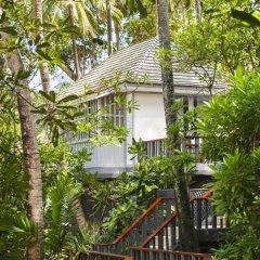 Отель The Surin Phuket 5* Коттедж с различными типами кроватей фото 2
