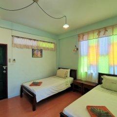 Отель Baan Por Jai Таиланд, Ланта - отзывы, цены и фото номеров - забронировать отель Baan Por Jai онлайн комната для гостей фото 5