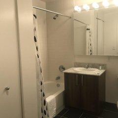 Отель Global Luxury Suites at Columbus ванная фото 3