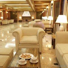 Отель Fernando III Испания, Севилья - отзывы, цены и фото номеров - забронировать отель Fernando III онлайн интерьер отеля