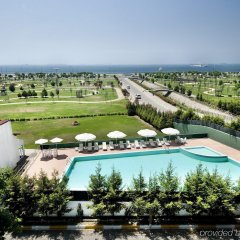 The Pendik Residence Турция, Стамбул - отзывы, цены и фото номеров - забронировать отель The Pendik Residence онлайн бассейн
