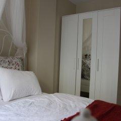 Kinzi House Турция, Канаккале - отзывы, цены и фото номеров - забронировать отель Kinzi House онлайн комната для гостей фото 2