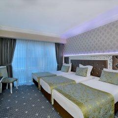 Monaco Hotel комната для гостей фото 3