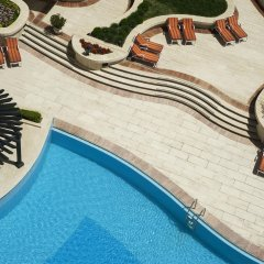 Отель Le Grand Amman Иордания, Амман - отзывы, цены и фото номеров - забронировать отель Le Grand Amman онлайн бассейн