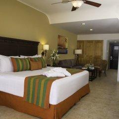 Hotel Tesoro Los Cabos - A La Carte All Inclusive Disponible Золотая зона Марина комната для гостей фото 3