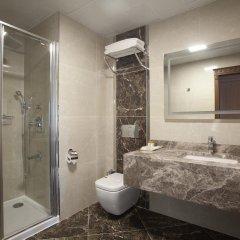 Grand Altuntas Hotel Турция, Селиме - отзывы, цены и фото номеров - забронировать отель Grand Altuntas Hotel онлайн ванная