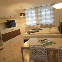 Апартаменты Apartment Bolzano Больцано комната для гостей фото 2