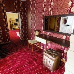 Гостиница Эльбрусия детские мероприятия фото 2