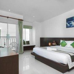 Отель Apk Resort 3* Стандартный номер фото 9