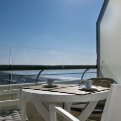 Отель Akisol Monte Gordo Ocean фото 22