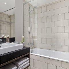 Отель Citadines Michel Hamburg ванная