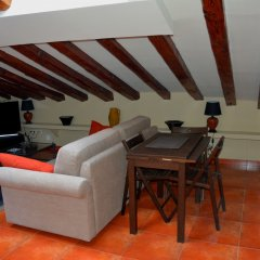 Отель Puerta del Sol Downtown комната для гостей