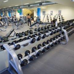 Отель Crowne Plaza Alice Springs Lasseters фитнесс-зал фото 2