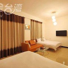 Отель Travel Bird Bed and Breakfast комната для гостей фото 5