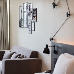Пента отель комната для гостей фото 6