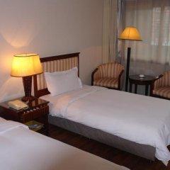The Juyongguan Great Wall Hotel Beijing комната для гостей фото 3