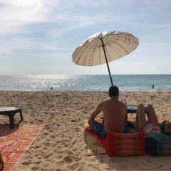 Отель Nantawan House Таиланд, Ланта - отзывы, цены и фото номеров - забронировать отель Nantawan House онлайн пляж