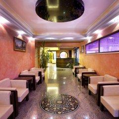 Orsmaris Boutique Hotel интерьер отеля фото 3