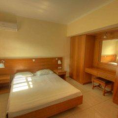 Отель Theatraki Apartments Греция, Кос - отзывы, цены и фото номеров - забронировать отель Theatraki Apartments онлайн комната для гостей фото 3