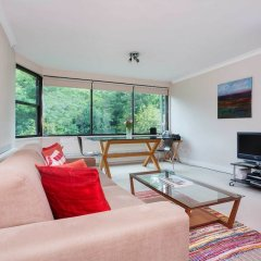 Отель Peaceful in Primrose Hill Великобритания, Лондон - отзывы, цены и фото номеров - забронировать отель Peaceful in Primrose Hill онлайн комната для гостей фото 3