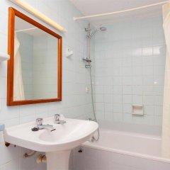 Hotel Galera ванная фото 2