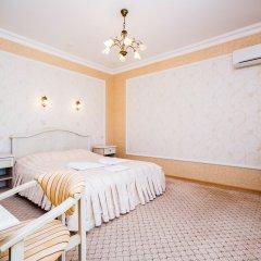 Одеон Отель Сочи комната для гостей фото 4