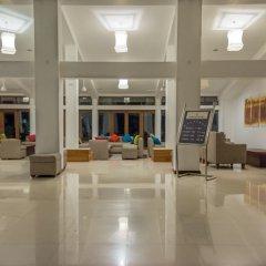 Отель Lakeside At Nuwarawewa Анурадхапура интерьер отеля