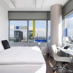 Отель INNSIDE by Meliá Düsseldorf Hafen комната для гостей фото 2