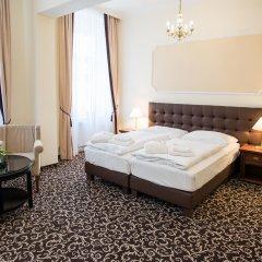 Отель Windsor Spa Карловы Вары комната для гостей фото 2