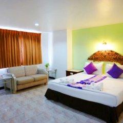 Отель Sawasdee Siam фото 3