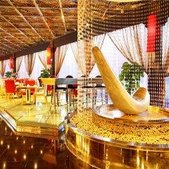 Grand Metropark Hotel Suzhou гостиничный бар