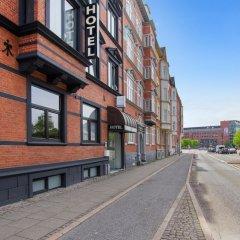 Отель Room Rent Prinsen Дания, Алборг - отзывы, цены и фото номеров - забронировать отель Room Rent Prinsen онлайн