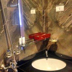 Hong Ky Boutique Hotel ванная