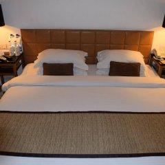 Отель Palace Heights Индия, Нью-Дели - отзывы, цены и фото номеров - забронировать отель Palace Heights онлайн комната для гостей