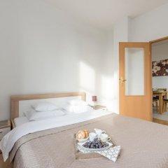 Отель P&O Apartments Marszalkowska Польша, Варшава - отзывы, цены и фото номеров - забронировать отель P&O Apartments Marszalkowska онлайн комната для гостей фото 4